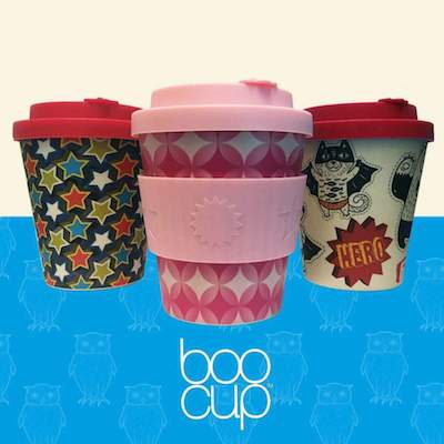BooCup